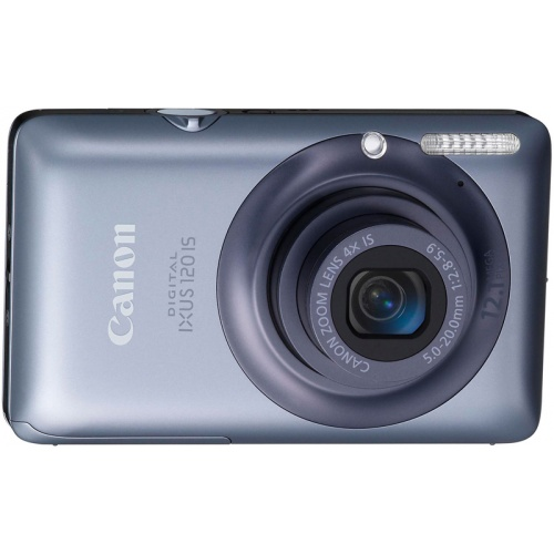 Canon IXUS 120 IS blue