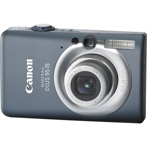Canon IXUS 95 IS grey