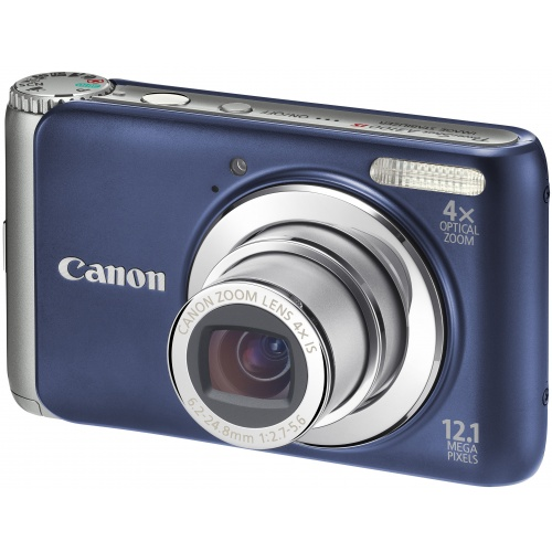 Canon PowerShot A3100 IS blue