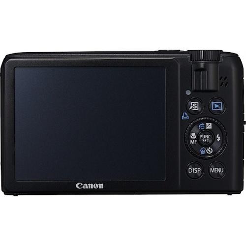Фото Canon PowerShot S90