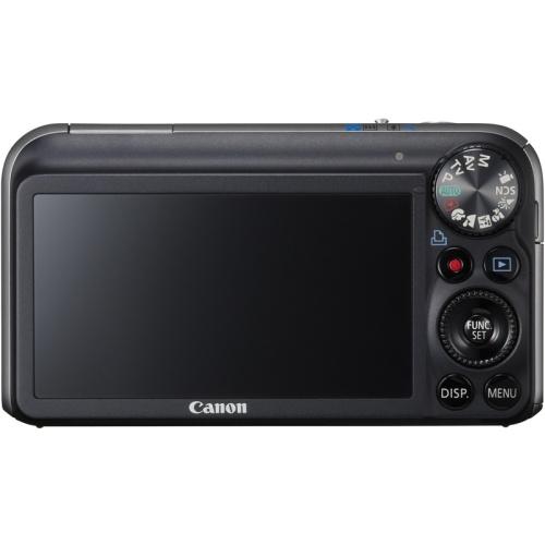 Фото Canon PowerShot SX210 IS black