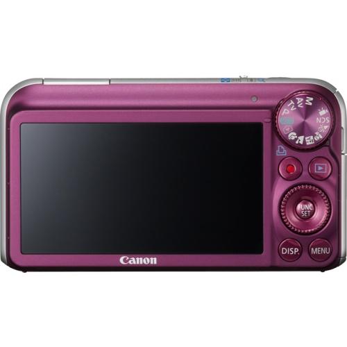 Фото Canon PowerShot SX210 IS purple