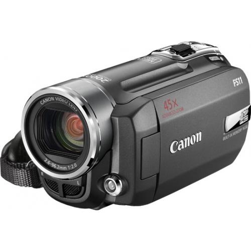 Canon FS11