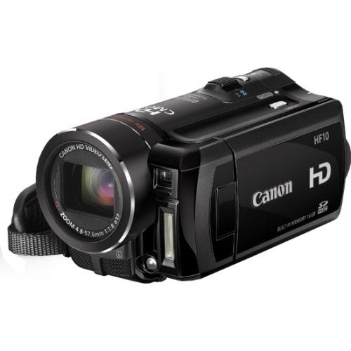 Фотография Canon HF10