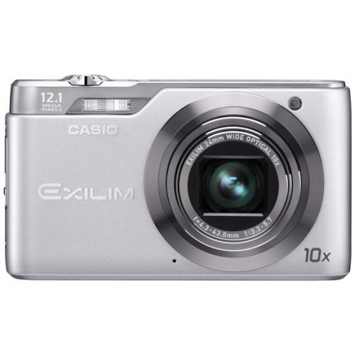 Фото Casio Exilim EX-H5 Silver