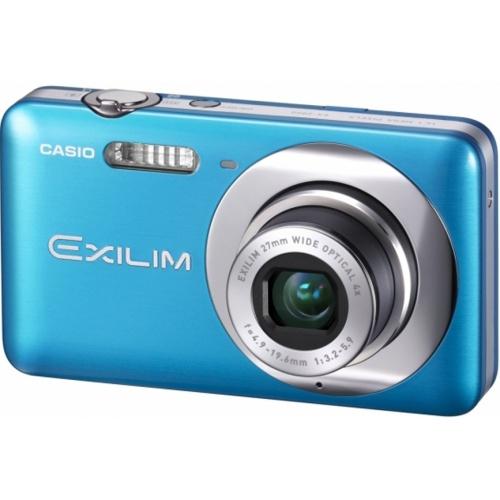 Фотография Casio Exilim EX-Z800 blue