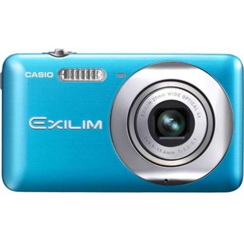 Фото Casio Exilim EX-Z800 blue