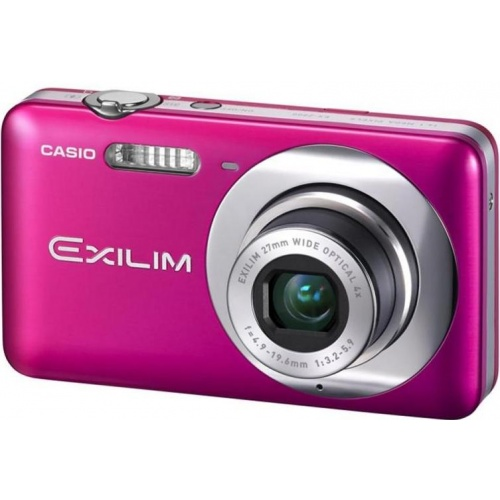Casio Exilim EX-Z800 light rose
