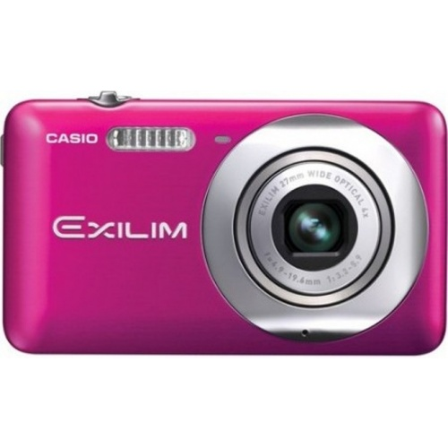 Фото Casio Exilim EX-Z800 light rose