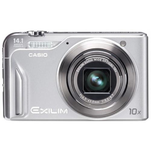 Фото Casio Exilim EX-H15 Silver