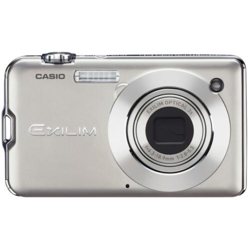 Фото Casio Exilim EX-S12 Silver