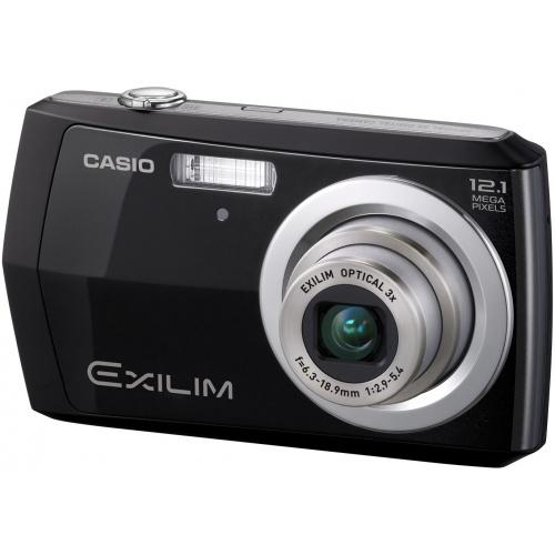 Casio Exilim EX-Z16 Black