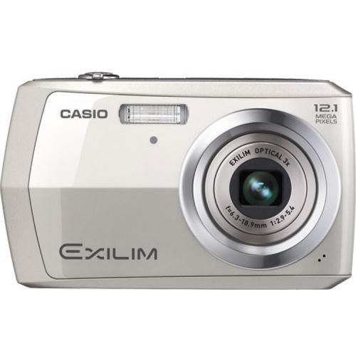 Фото Casio Exilim EX-Z16 Silver