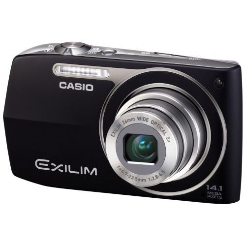 Casio Exilim EX-Z2000 Black