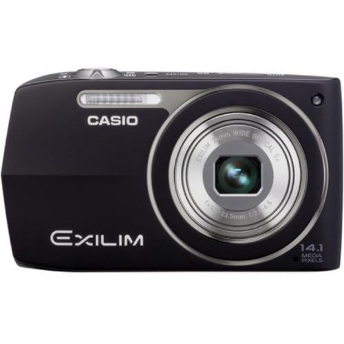 Фото Casio Exilim EX-Z2000 Black