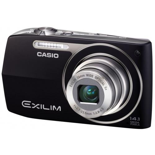 Фотография Casio Exilim EX-Z2300 Black