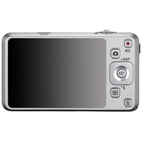 Фото Casio Exilim EX-Z550 Silver