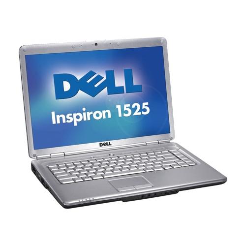 Dell Inspiron 1525 (210-20650Blk)