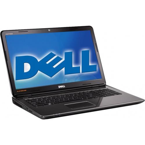 Dell Inspiron N5010 (DI5010P600033201B) Black