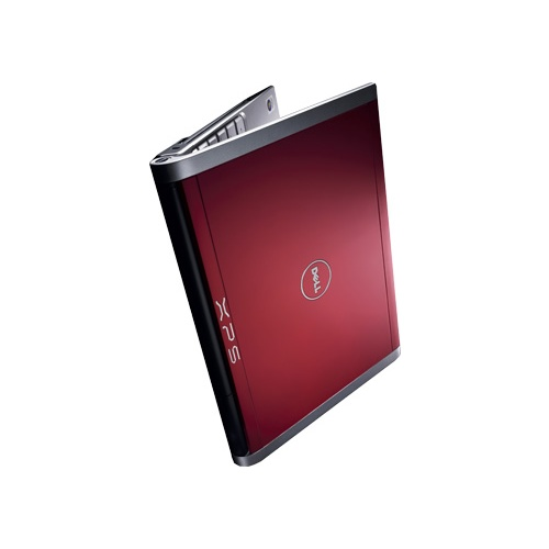 Фото Dell XPS M1330 (1330W810D2C160HPred) Red