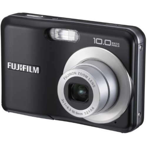 Фотография Fujifilm FinePix A100 black