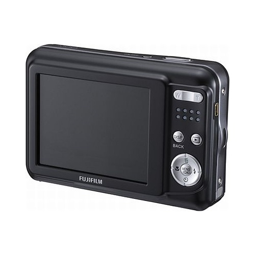 Фото Fujifilm FinePix A100 black