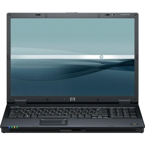 HP Compaq 8710w (KE190EA)