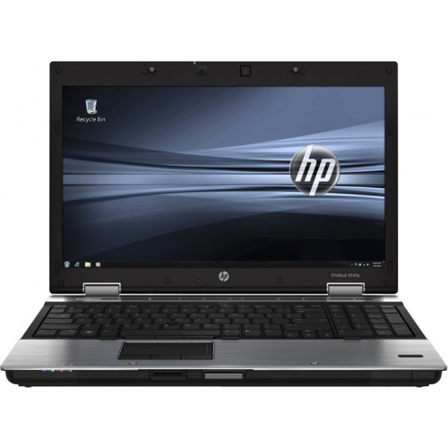 HP EliteBook 8540w (WD930EA)