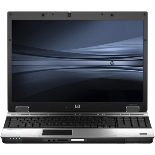 HP Elitebook 8730w (FU467EA)