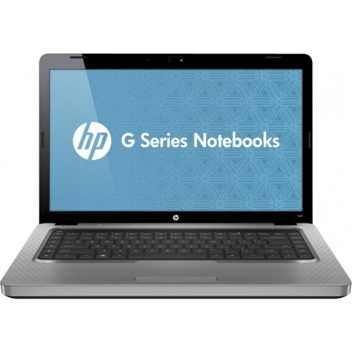 HP G62-b16er (XZ492EA)