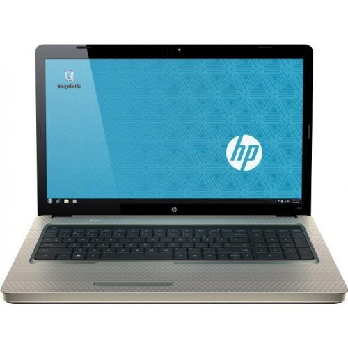 HP G72-A25er (XJ674EA)