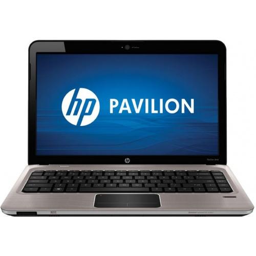 HP Pavilion dm4-1100er (XE125EA)
