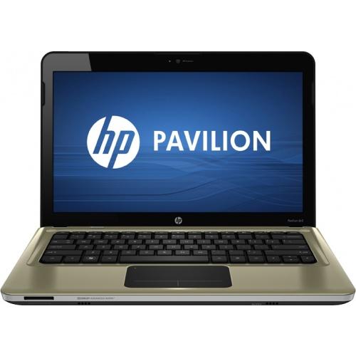 HP Pavilion dv3-4100er (XM700EA)