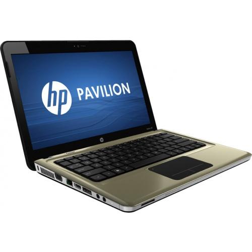 Фото HP Pavilion dv3-4100er (XM700EA)