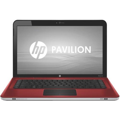 HP Pavilion dv6-3108er (XD570EA)
