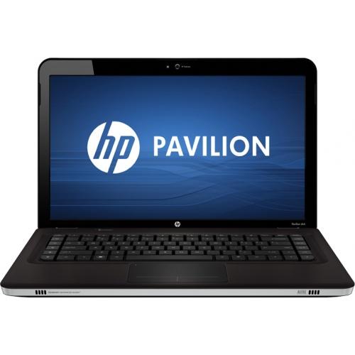HP Pavilion dv6-3172sr (XD550EA)
