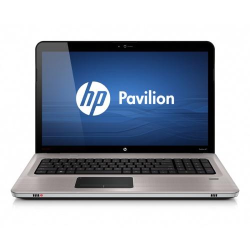 HP Pavilion dv7-4103er (XD958EA)