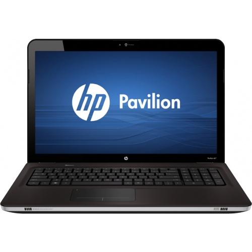 Фотография HP Pavilion dv7-6001er (LM002EA)