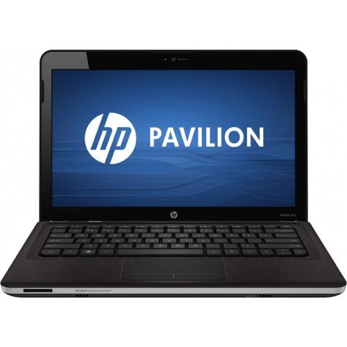 HP Pavilion dv3-4025er (WS592EA)