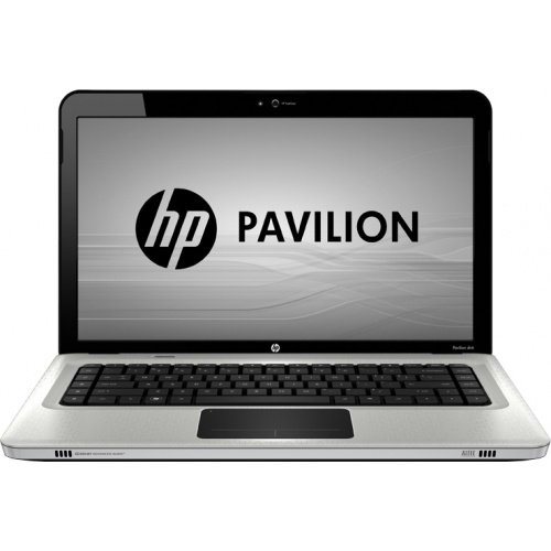 HP Pavilion dv6-3104er (XD546EA)
