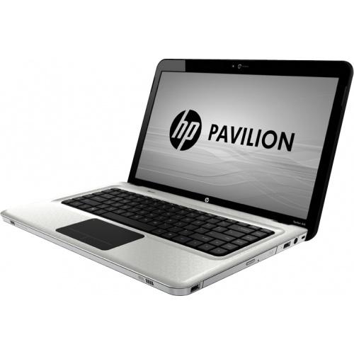Фото HP Pavilion dv6-3105er (XD547EA)