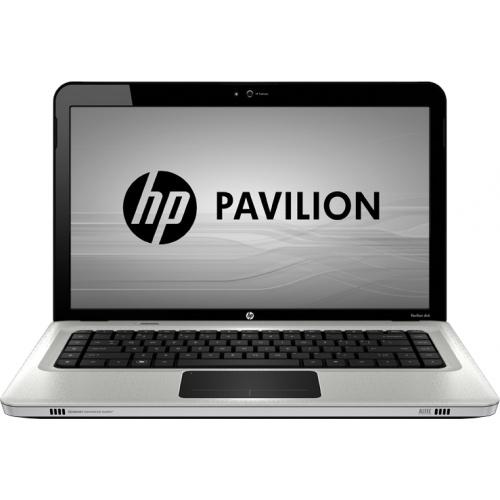 HP Pavilion dv6-3106er (XD580EA)