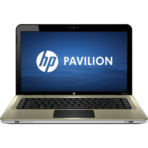 HP Pavilion dv6-3152er (XR551EA)