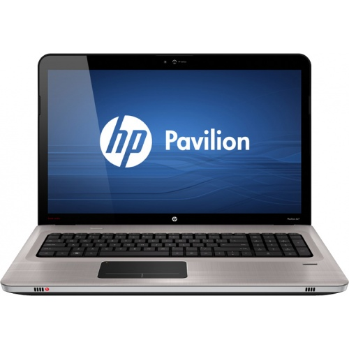 HP Pavilion dv7-4120er (XE276EA)