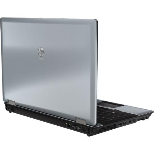 Фото HP ProBook 6550b (WD702EA)