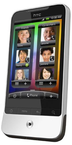 Фото телефона HTC A6363 Legend