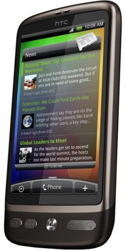 Фото телефона HTC A8181 Desire