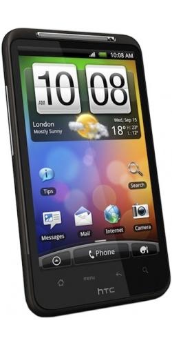 Фото телефона HTC A9191 Desire HD
