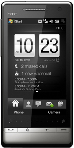 HTC T5353 Touch Diamond 2