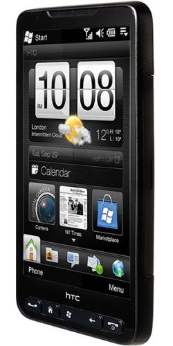 Фото телефона HTC T8585 Touch HD2